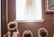 Casamento - Crianças