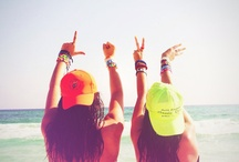 Summer <3 / by Chloe Becraft