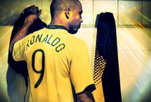 Soccer's Legend / Footballers of the Past