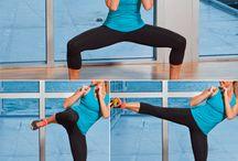 Exercise / by Megan Stanton