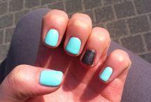Paznokcie / #nails