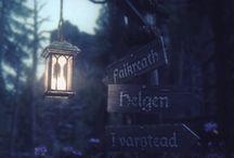 Video Game Screenshots