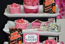 Entertaining: Pop Star Party / by Stringtown Home