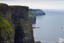 Irlanda / Ireland / #ireland #cliffsofmoher #dublin