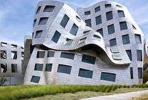 deconstruction architecture
