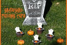 Halloween Treats & Activities / Find fun Halloween activities, crafts, projects & yummy Halloween Treats!