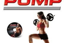 Les mills home fitness dvd