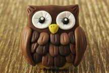 pc - owls