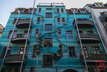 Photos bâtiments/maisons