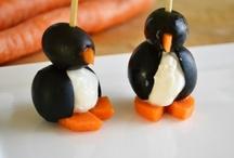 Pinguine / Pinguinge