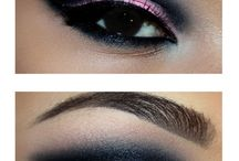 makeup tricks! / by Jenny Brown