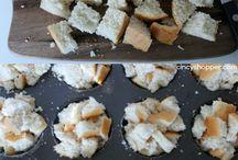 Breakfast snack ideas