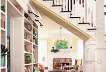 Dream Home Ideas / by Whitney Thompson