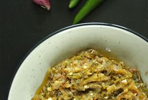 Love food / Indonesian food