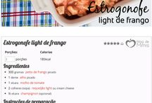 RECEITAS LIGHT