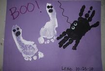 Preschool Craft Ideas / by Laura Ray