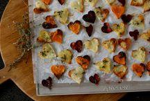 Recipes - Savoury