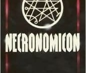 Necronomicon / by Vicki Derman