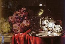 Willem van Aelst / Paintings of Willem van Aelst as Canvas Print and Oil Painting Reproduction. That Are Presented Modarty Art Gallery. #art, #canvas, #design, #painting, #print, #poster, #decoration
