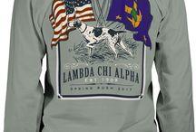Greek Formal Shirt Ideas