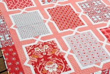 Quilts - ideas to try