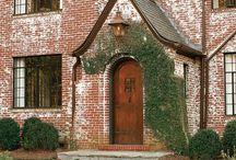 HOUSE / Houses i like
