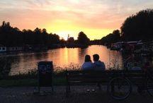 The Netherlands / Dit bord gaat over de leukste en mooiste spots in Nederland. Je hoeft niet ver weg om te genieten van een mooie omgeving.