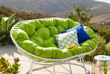 Patio Furniture / Furniture that makes your patio more Beautiful....