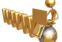 Technology-Internet & Cloud / Internet history, development, cloud computing, search engines, SEO, trends, servers, storage, hacking & security / by Chere Brown