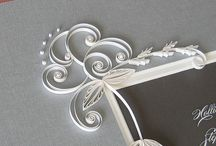 quilling / something to try soon