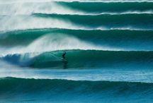 Amazing surf photography