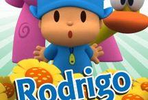 Rodrigo #1