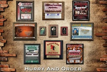 Healy Specials / Your place for promotions and special offers from Healy Awards. / by Healy Awards, Inc.