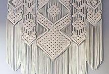 hangging walldecor