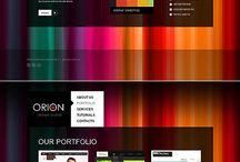 Web Design Website Moto CMS