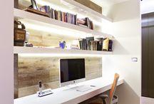 Home | Office Solutions | Werkplek
