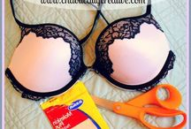 Fix a bra / by Wendy Ashburn