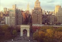An Affair with NYC
