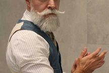 Men Hairstyle Inspiration