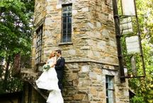 Baltimore Backdrops / by Wedding411 On Demand