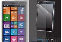 Lumia 930 Screen Protectors | MiniSuit