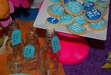 Party Ideas / by Amanda D.