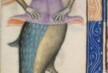 Manuscript Marginalia