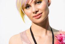 Hair & Colors