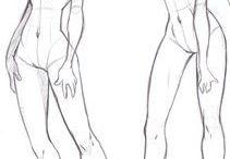 Тело человека и его формы
