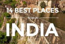 India Travel Guide Blogs / Traveling to India for the first time? See the best India blogs, travel guides, trips, tips including itinerary tips, budget, hotels, tourist spots & places to visit.  https://www.detourista.com/place/india/
