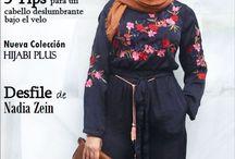 Hijabi Plus Magazine