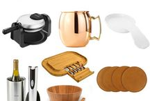 Gift Guides / Unsure of what to get someone for Christmas?  Look no further!