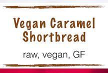 vegan cakes and cookies