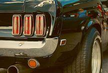 Enjoy the Ride it's a car thing!! / by Brandy Cuff